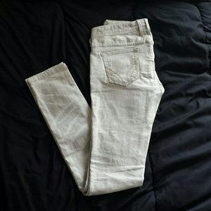 Armani Exchange Jeans - Armani Exchange light wash jeans. Brand new