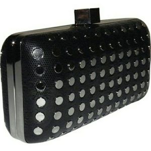 Milly Handbags - FINAL ⤵ 👜Host Pick 👜Milly Studded evening clutch