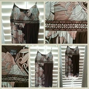 Cute dress, great for dressing up or down ??