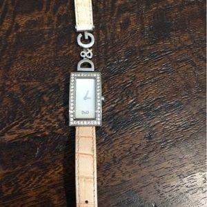 D&G Jewelry - D&G watch 🙌🏻🙌🏻