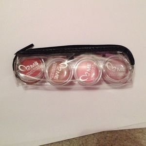 ME Other - ME lipgloss set with brush