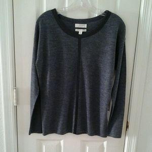 Kenar Merino wool tunic
