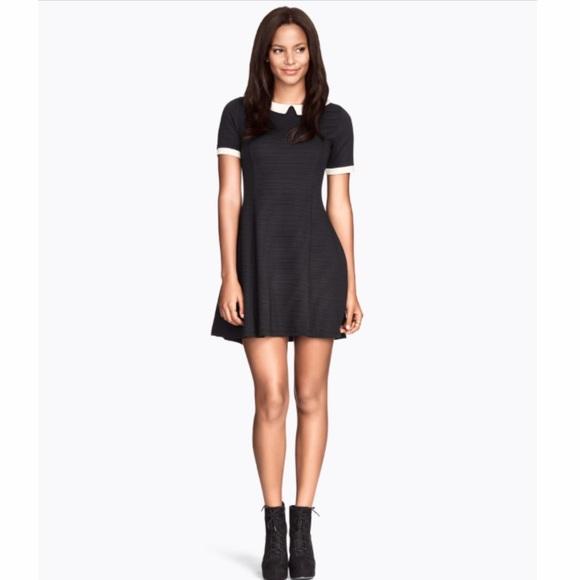 H Poshmark Hm Black Dresses Addams Flash Dress Sale amp;m Wednesday ZzPrqZ