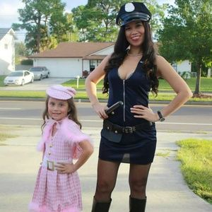 Other - Sexy police officer costume