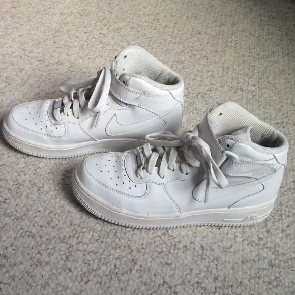 Nike Ones