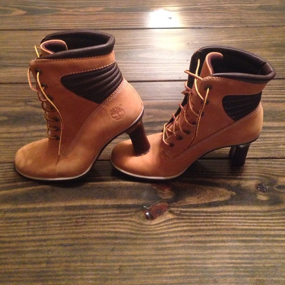 Bottes Timberland Taille De 7 M Sqlere6