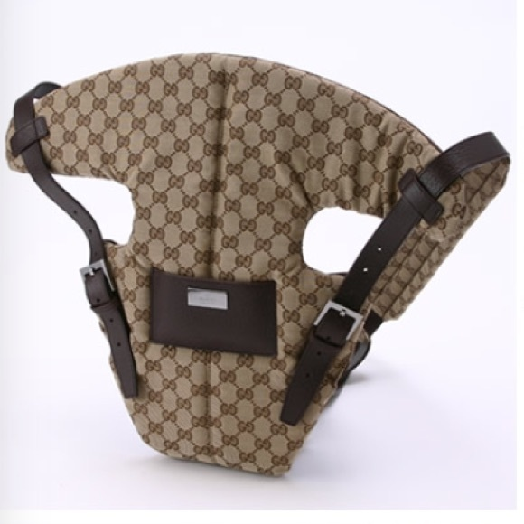 Gucci Accessories - Authentic Gucci Baby Carrier