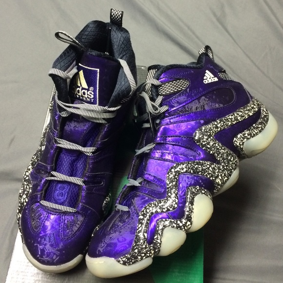 Adidas - Adidas crazy 8 nightmare before Christmas from D's closet ...