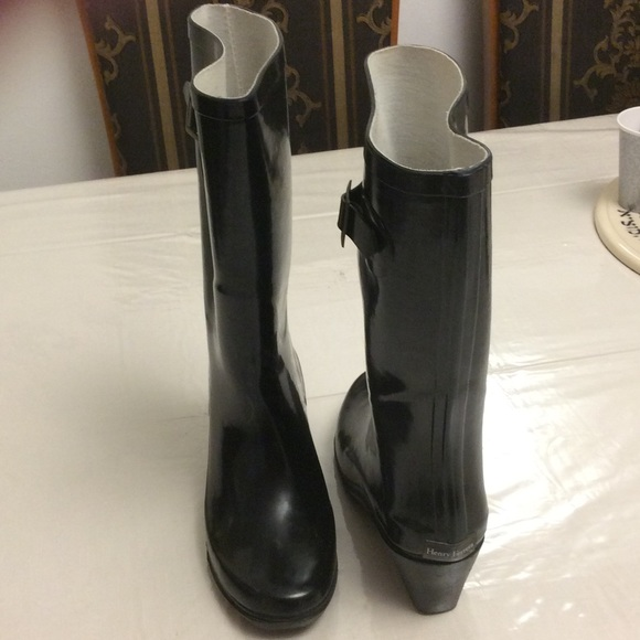72% off Henry ferrera Shoes - Beautiful rain boots worn only ones ...