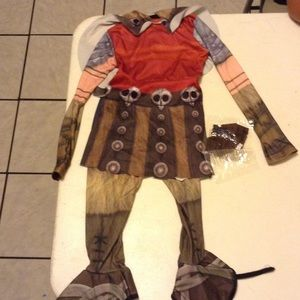 Other how to train your dragon 2 astrid costume poshmark other how to train your dragon 2 astrid costume ccuart Image collections