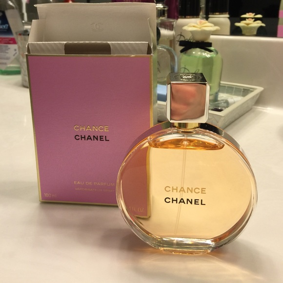 8 off chanel other new chanel chance eau de parfum 3 4 fl oz from stacy 39 s closet on poshmark. Black Bedroom Furniture Sets. Home Design Ideas