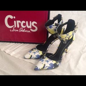 "New size 8.5 Circus by Sam Edelman ""Maddy""."