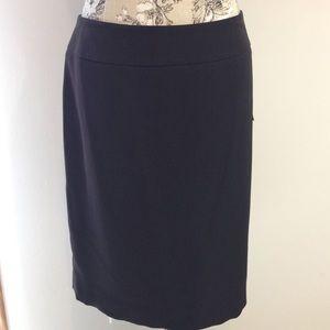 Le Suit Dresses & Skirts - 🆕 Le Suit Black Lined Skirt 14P