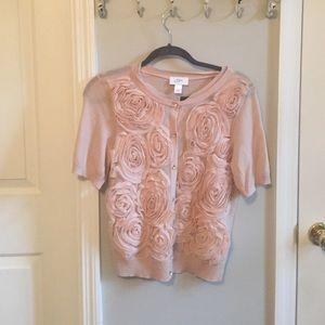 LOFT Sweaters - Ann Taylor Cardigan