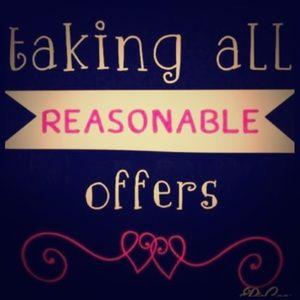 Make me an offer ladies!!!