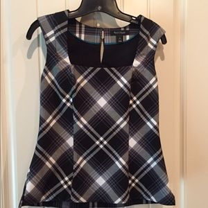 WHBM top. Size 4