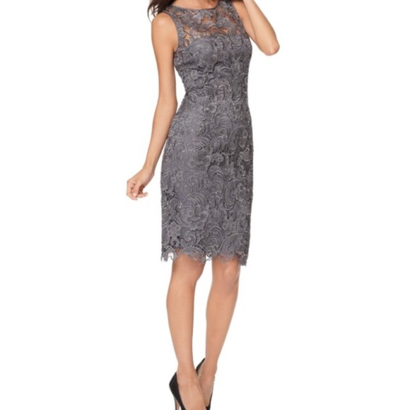 Adrianna Papell Dresses At Macyscom 179 Sheath Dress Poshmark