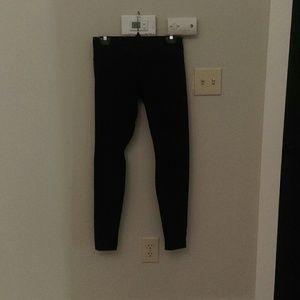 Lululemon Wunder Under Pants Size 8