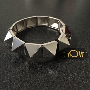 nOir Jewelry Jewelry - nOir Jewelry Rockstuds bracelet