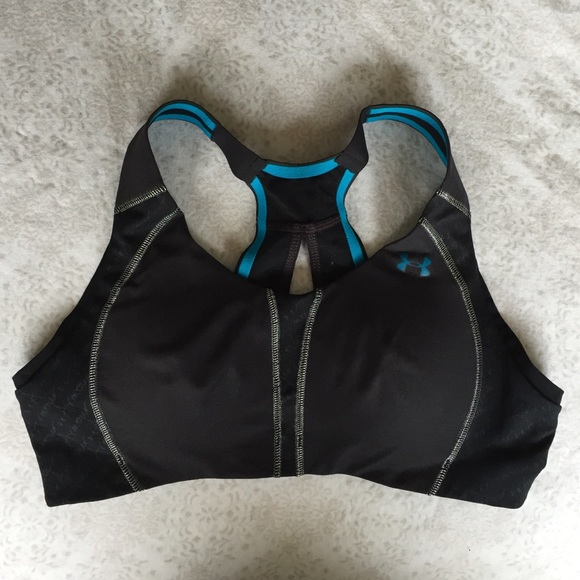 Under Armour Intimates & Sleepwear - Under Armour Armour sports bra. 34B