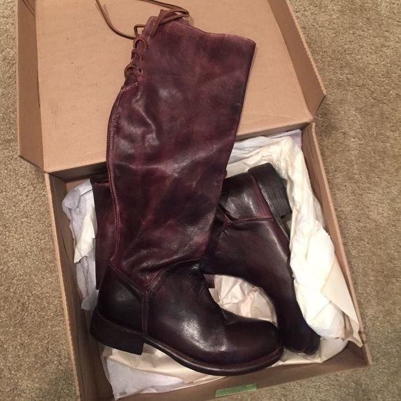 39% off bed stu shoes - rustic boot, brand new from m's closet on