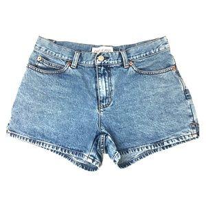 GAP Pants - Gap Jeans Size 6 Shorts
