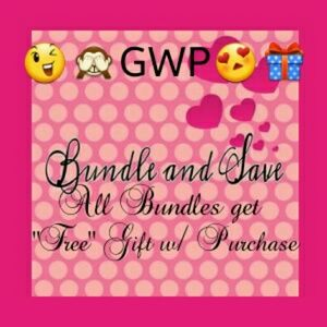 Other - GIFT WITH BUNDLE PURCHASES !!