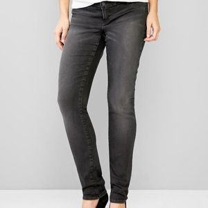 GAP Denim - Gap MATERNITY 1969 Inset Panel Skinny Jeans Size 2