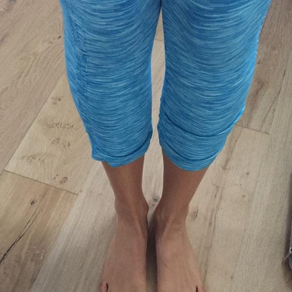 60% Off Electric Yoga Pants