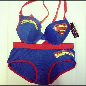 Other - Brand new super hero underwear set