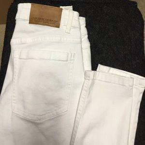 New Zara Low Rise Skinny jeans