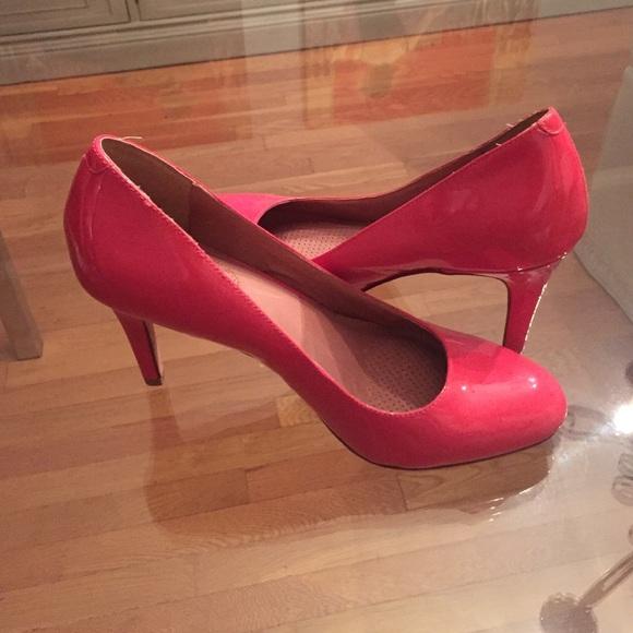 bacd74b863c Corso Como Shoes - Pink Corso Como pumps