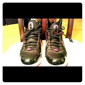 and1 michael jordan shoes on Poshmark