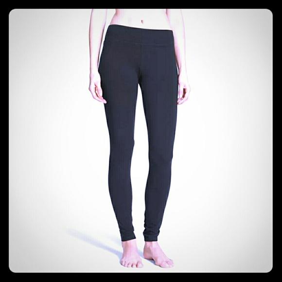 883402804158d7 HUE Pants | Ultra Wide Waistband Leggings | Poshmark