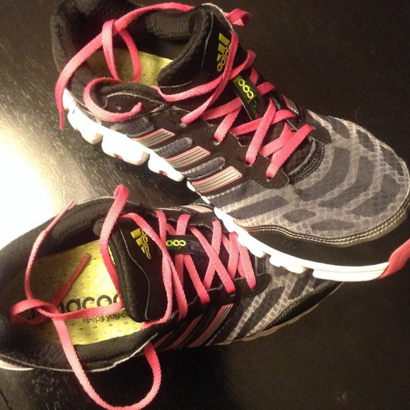 Adidas zapatos climacool lightweight corriendo poshmark