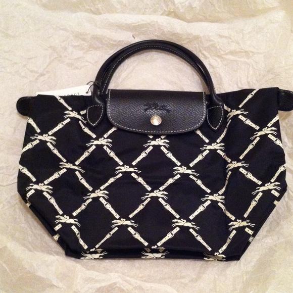 5e2d08870a4 Longchamp Bags   Limited Bag   Poshmark