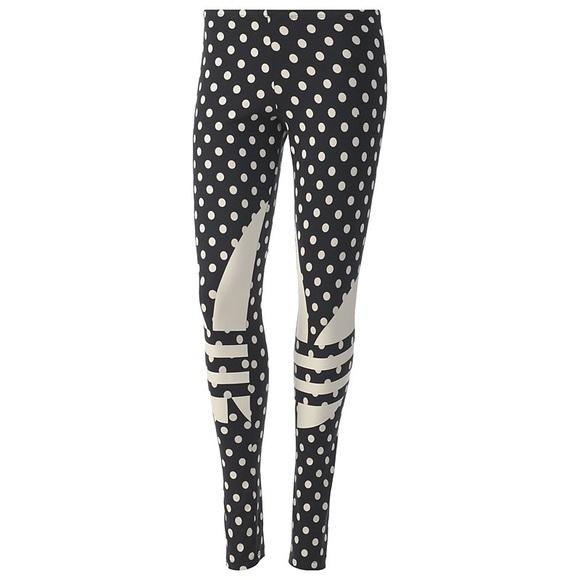 Originals Leggings Nwt Dot Adidas Polka WH9E2DI