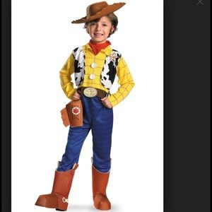 Other - Woody from Toy Story costume