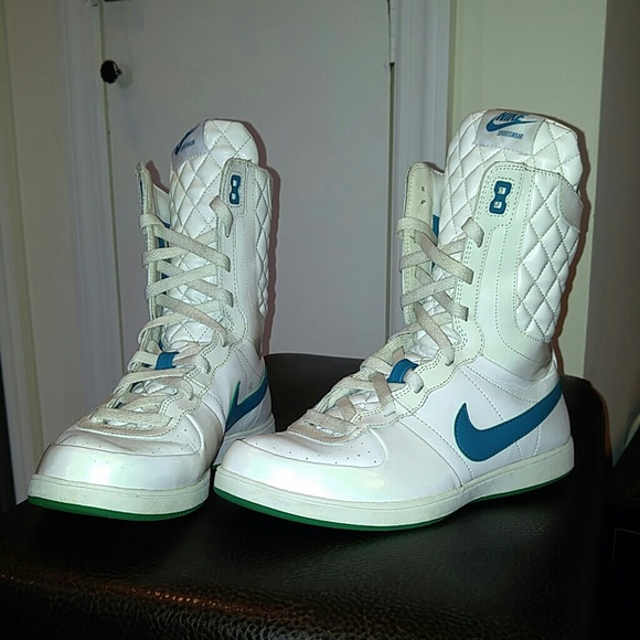 high White tops NIKE NIKE Legends White high Legends tops mN80nw