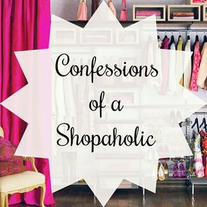 """Other - Comment about your """"Confessions of a Shopaholic""""!"""