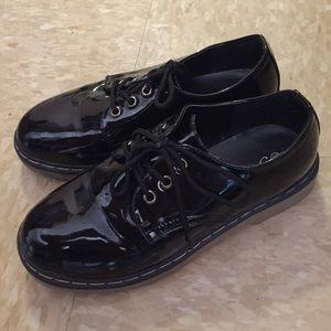 Black short docs