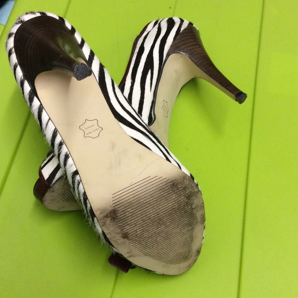 Steve madden steve madden calf design heels from for Steve madden home designs