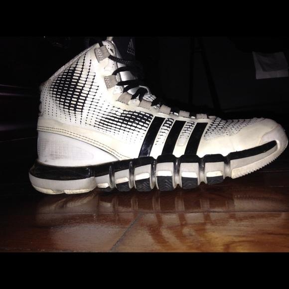 Adidas Shoes   Adipure Crazy Quick Basketball   Poshmark 06eb527427