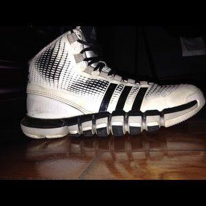 promo code 7fe70 2286f Adidas Shoes - Adidas adipure crazy quick basketball shoes