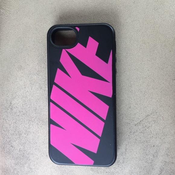 lowest price b2467 1c72e Iphone 5 Nike Phone case