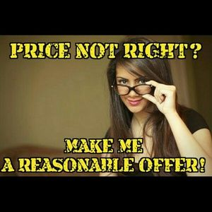 Other - TIMES ARE TOUGH MAKE AN OFFER!