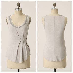 Anthropologie Moonphase Tank