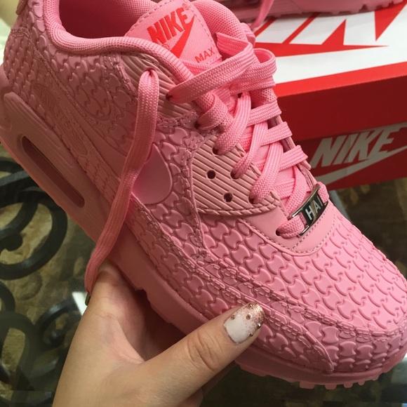 Nike Shoes | Womens Air Max 90 Shanghai City Pack Size 9