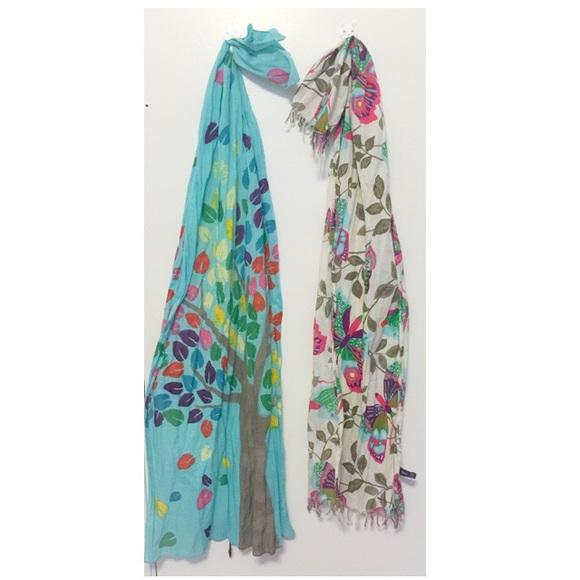 gap gap scarves from porcia s closet on poshmark