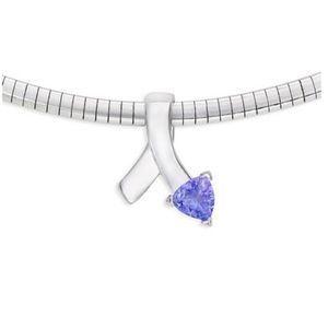 Safi Kilima Jewelry - New Safi Kilima Tanzanite Necklace